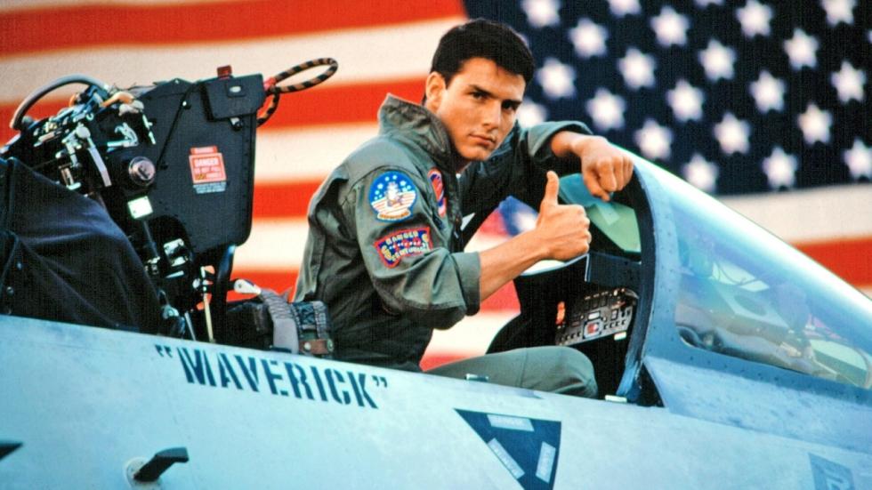'Top Gun 2' toch niet klaar voor vertrek