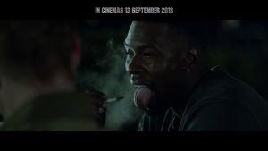 The Predator (2018) video/trailer