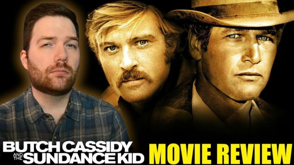 Chris Stuckmann - Butch cassidy and the sundance kid - movie review