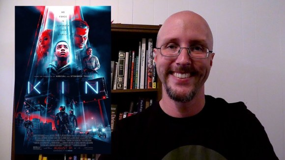 Channel Awesome - Kin - doug reviews