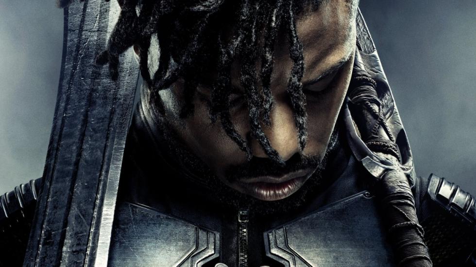 T'Challa is misschien niet Marvel's enige Black Panther