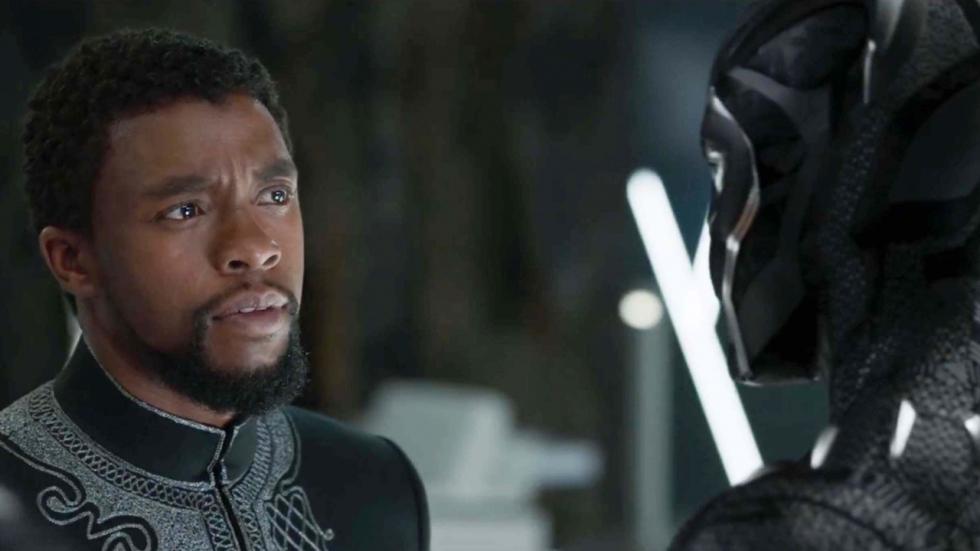 Moet 'Black Panther' genomineerd worden voor een Oscar voor Populaire Film?