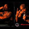 Blu-ray review 'All Eyez On Me' - De 2Pac Biopic