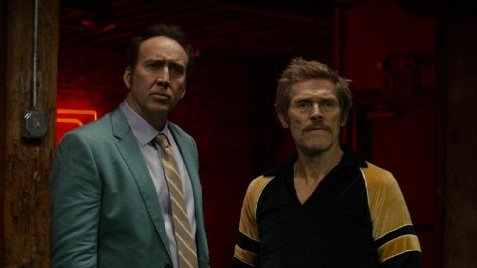 Eerste trailer 'Dog Eat Dog' met Nicolas Cage