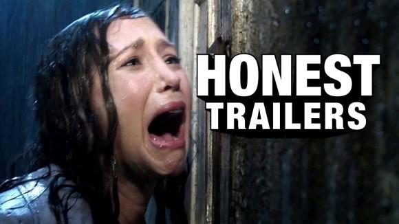 ScreenJunkies - Honest trailers - the conjuring