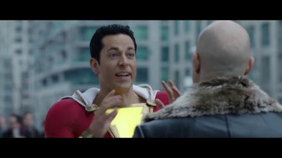 Shazam! - tv spot 1