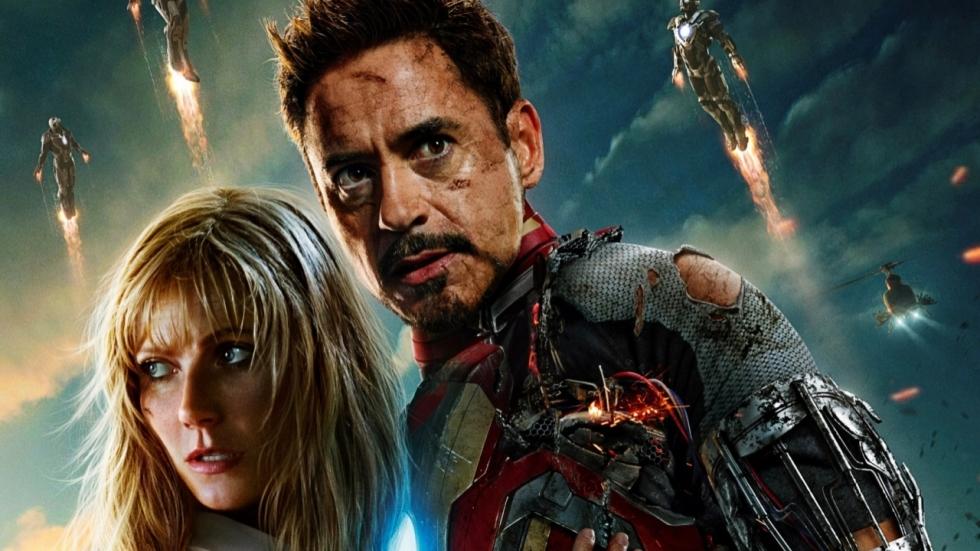 Pepper Potts keert mogelijk ook terug in 'Spider-Man: Far From Home'