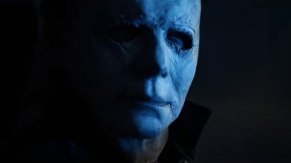 Gruwelijke moorden in trailer 'Halloween'