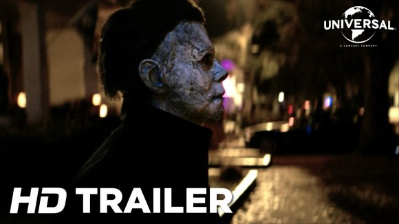 Halloween - trailer 2