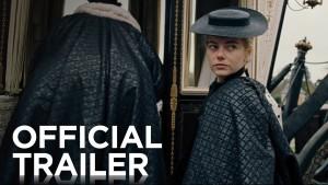 The Favourite (2018) video/trailer