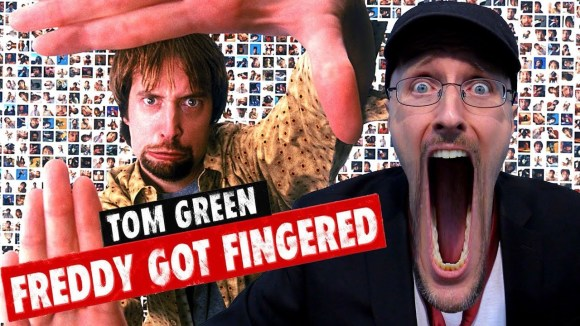 Channel Awesome - Freddy got fingered - nostalgia critic