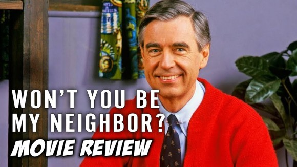 Schmoes Knows - Won't you be my neighbor? movie review