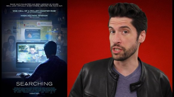 Jeremy Jahns - Searching - movie review