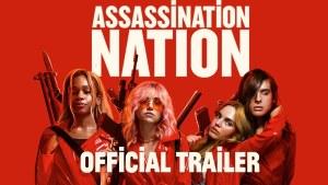 Assassination Nation (2018) video/trailer