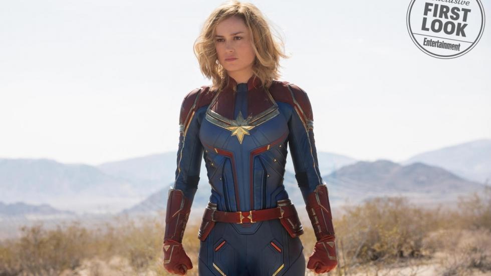Alles wat we al weten over 'Captain Marvel'