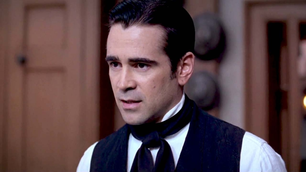Colin Farrell en Common naast Jessica Chastain in actie-thriller 'Eve'