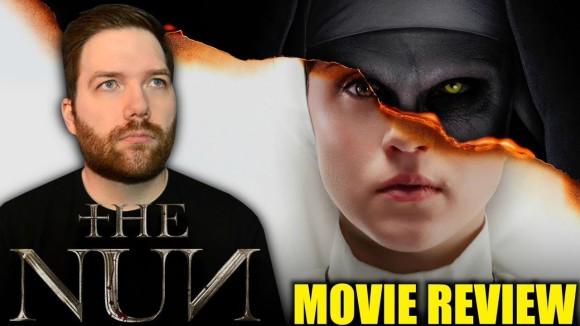 Chris Stuckmann - The nun - movie review