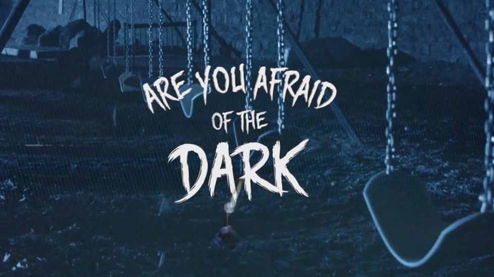 Scenarist over 'Are You Afraid of the Dark?'-film