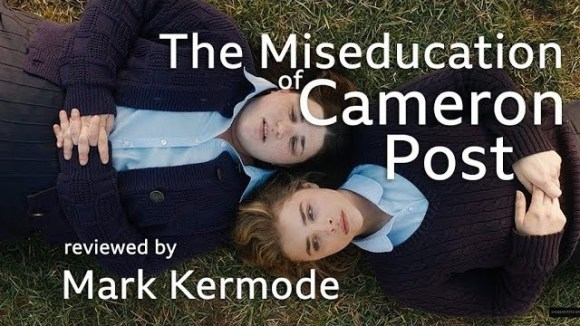 Kremode and Mayo - Mark kermode reviews the miseducation of cameron post