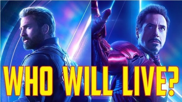 CinemaWins - Cinemawins avengers 4 | theory so good it's probably a spoiler ((***did i do a clickbait?***))
