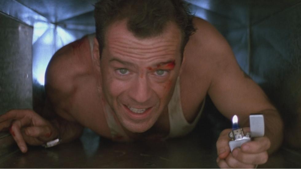 POLL: Beste 'Die Hard'!