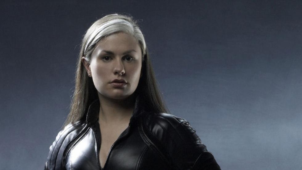 Anna Paquin wil terugkeren als Rogue