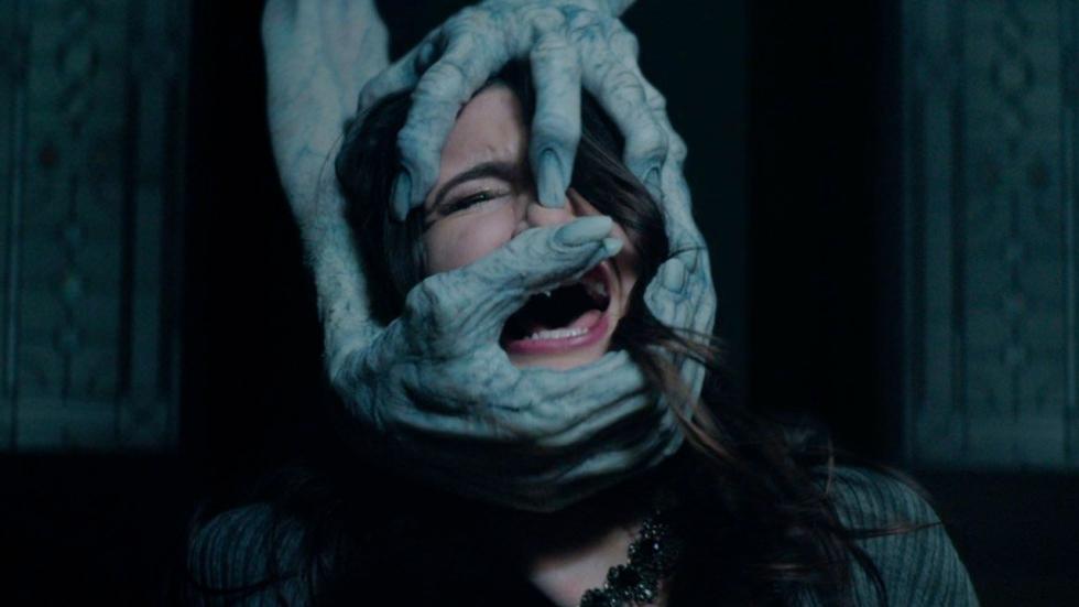 [Gerucht] Tienerhorrorfilm 'Polaroid' naar Netflix na Weinstein-schandaal