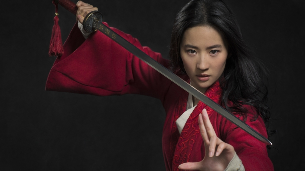 Draakje Mushu keert terug in 'Mulan'