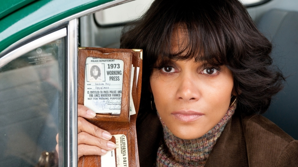 Halle Berry's regiedebuut 'Bruised' wordt een mixed martial arts actiedrama