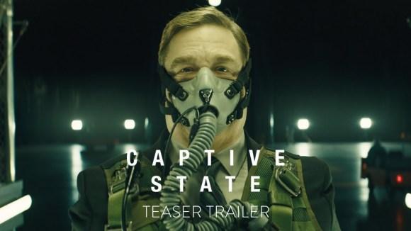 Captive State - teaser trailer