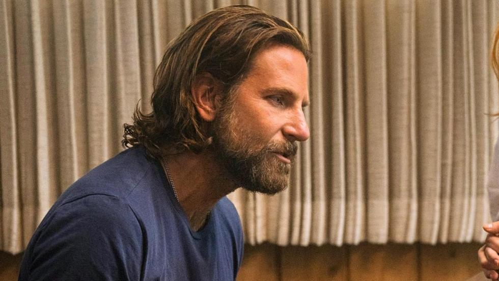 Bradley Cooper ziet overleden vader nog vaak in dromen