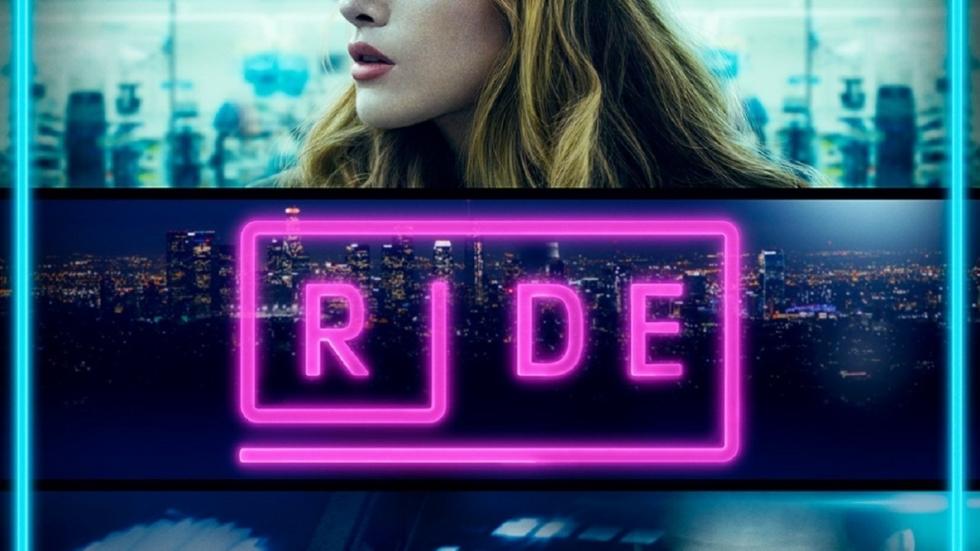 Trailer horrorthriller 'Ride' is een ware nachtmerrie voor Uber-chauffeurs