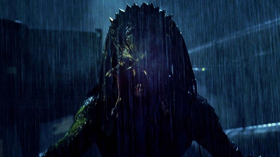 POLL: Beste 'Predator'-film!