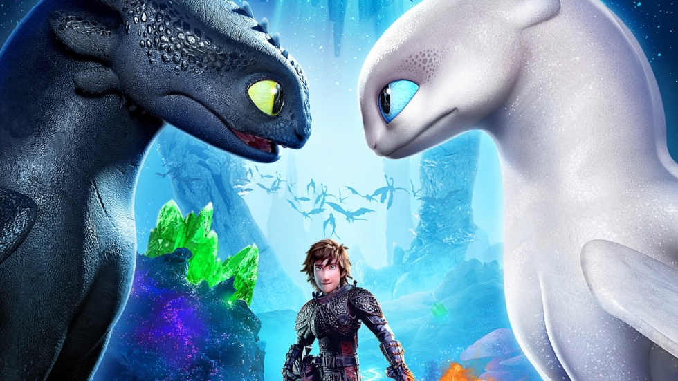 'How to Train Your Dragon: The Hidden World' sluit de franchise af