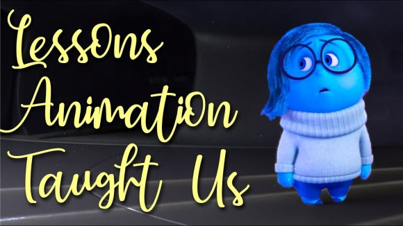 CinemaWins - Lessons animation taught us: inside out | cinemawins