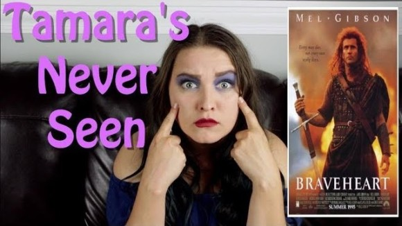 Channel Awesome - Braveheart - tamara's never seen
