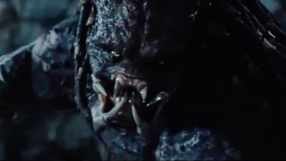 Oorspronkelijke einde 'The Predator' was totaal anders