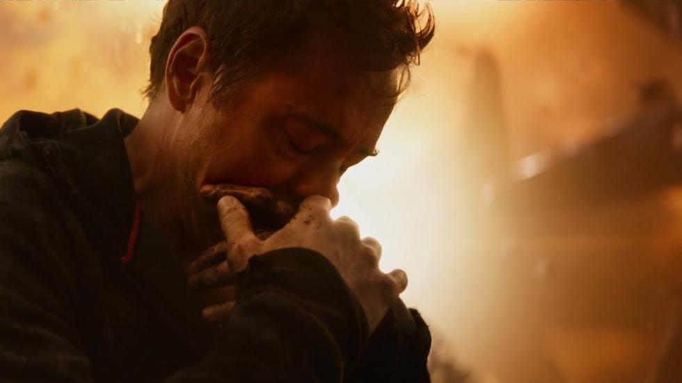 Blu-ray review 'Avengers: Infinity War' - Beste trailer voor 'Avengers 4'!