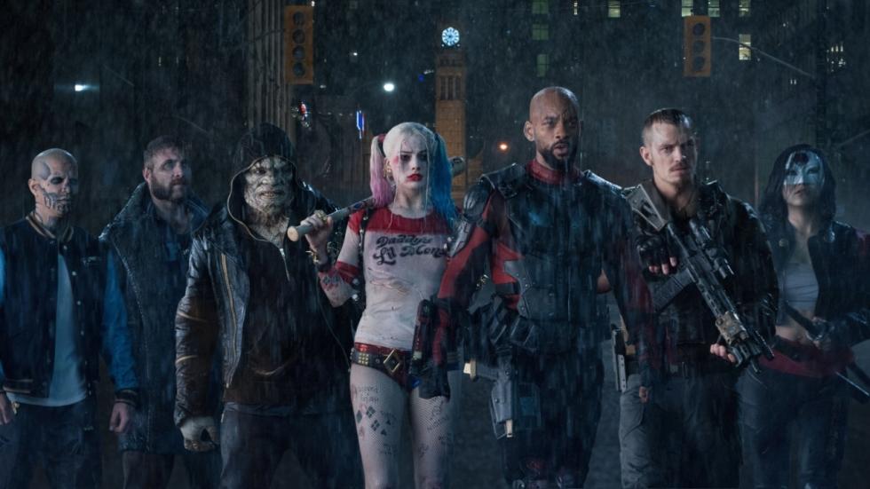 Tweede 'Suicide Squad' wordt echt vervolg op origineel