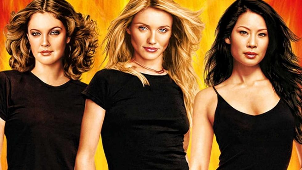 Heel veel Angels in reboot 'Charlie's Angels'