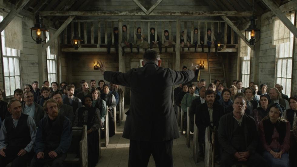 Eerste trailer 'Apostle' van 'The Raid'-regisseur Gareth Evans!