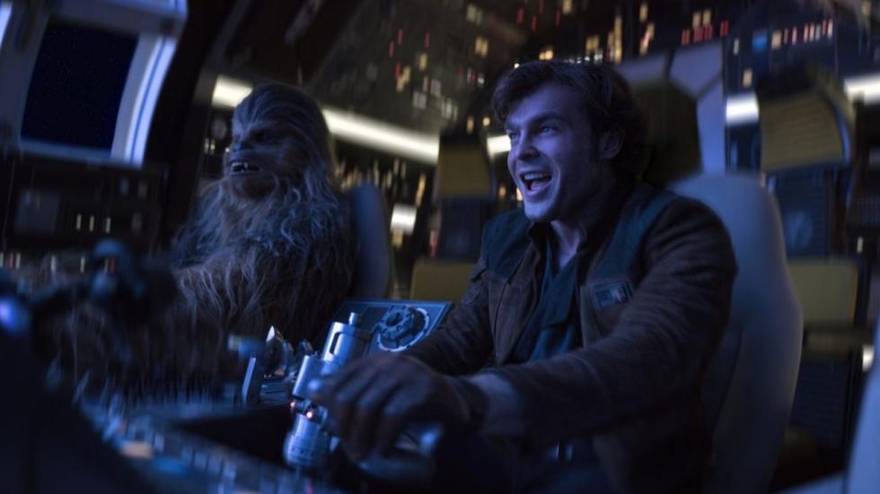 Toch vervolg op 'Solo: A Star Wars Story' mogelijk?