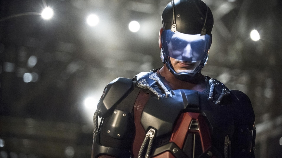 The Atom zat in Snyders 'Justice League'