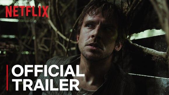 Apostle - official trailer