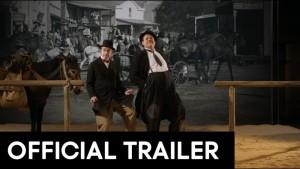 Stan & Ollie (2018) video/trailer