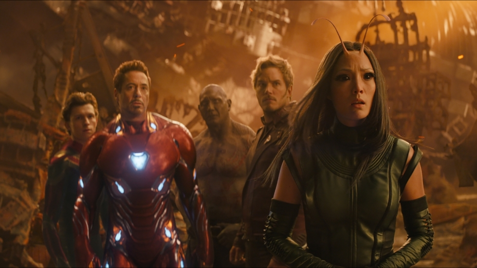 Wat onthult deze 'Avengers 4'-setfoto?