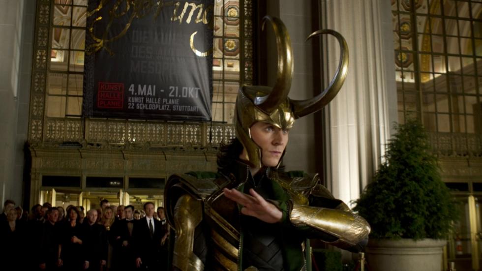 POLL: Van welk Marvel-filmpersonage wil jij een tv-serie?
