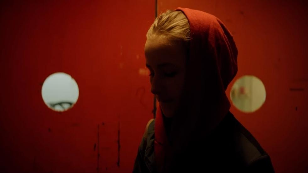 Trailer 'Vechtmeisje': de Nederlandse 'Karate Kid'?