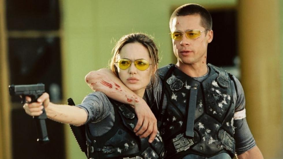 Angelina Jolie en Brad Pitt voorlopig klaar met oorlog om kinderen