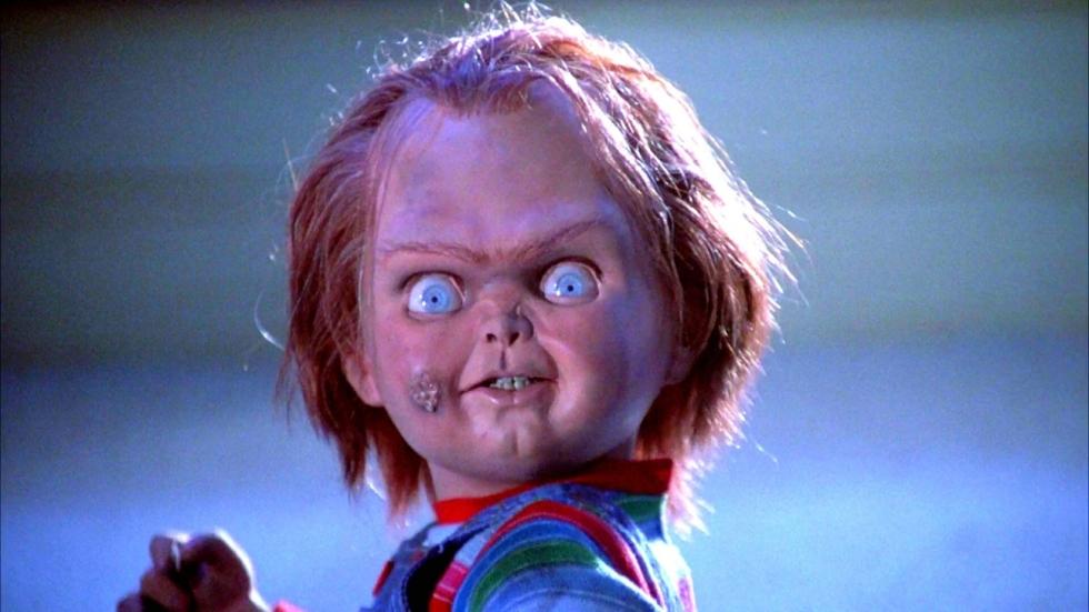 Eerste slachtoffers Chucky gevonden
